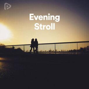پلی لیست Evening Stroll
