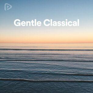 پلی لیست Gentle Classical