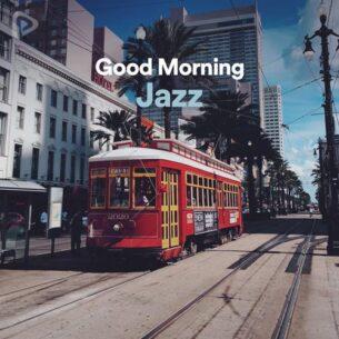 پلی لیست Good Morning Jazz