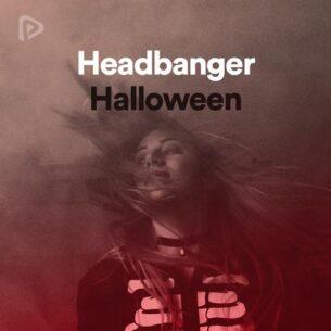 پلی لیست Headbanger Halloween