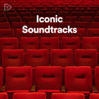 پلی لیست Iconic Soundtracks