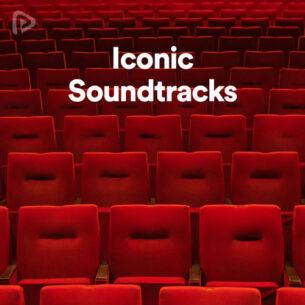 پلی لیست Iconic Soundtracks