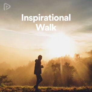پلی لیست Inspirational Walk