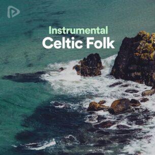 پلی لیست Instrumental Celtic Folk