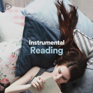پلی لیست Instrumental Reading