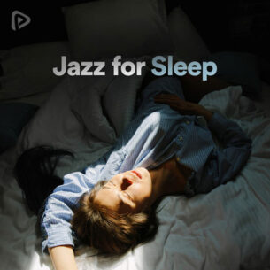 پلی لیست Jazz for Sleep