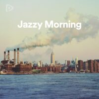 پلی لیست پلی لیست Jazzy Morning