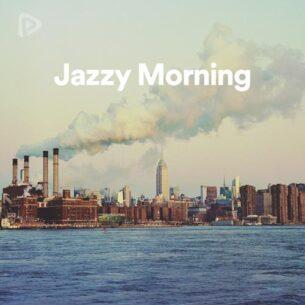 پلی لیست پلی لیست Jazzy Morning
