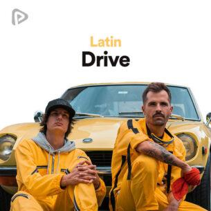 پلی لیست پلی لیست Latin Drive