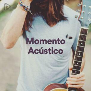 پلی لیست Momento Acústico