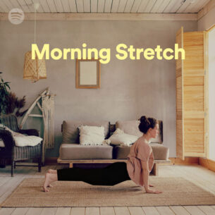 پلی لیست Morning Stretch