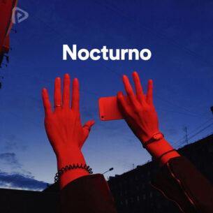پلی لیست Nocturno