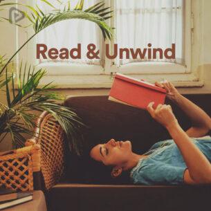 پلی لیست Read & Unwind