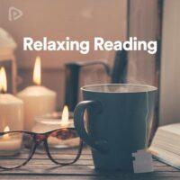 پلی لیست Relaxing Reading
