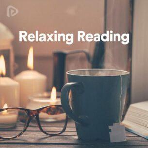 پلی لیست Relaxing Reading