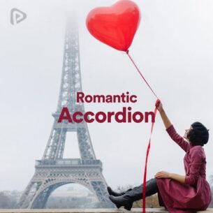 پلی لیست Romantic Accordion