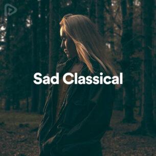 پلی لیست Sad Classical