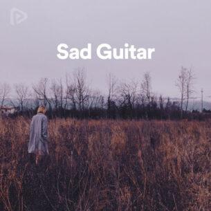 پلی لیست Sad Guitar