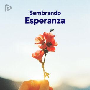 پلی لیست Sembrando Esperanza