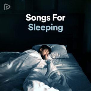 پلی لیست Songs For Sleeping