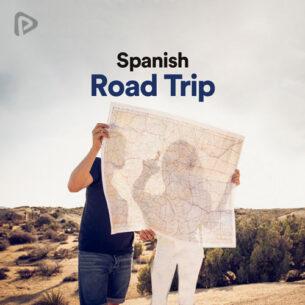 پلی لیست Spanish Roadtrip
