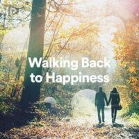 پلی لیست Walking Back To Happiness