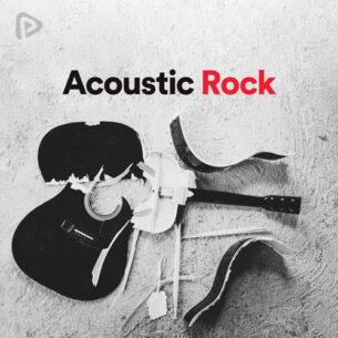پلی لیست پلی لیست Acoustic Rock