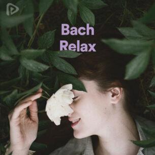 پلی لیست Bach Relax