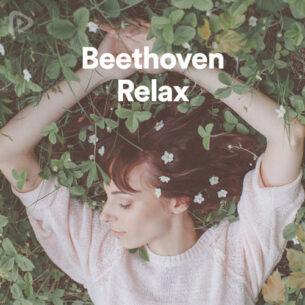 پلی لیست Beethoven Relax