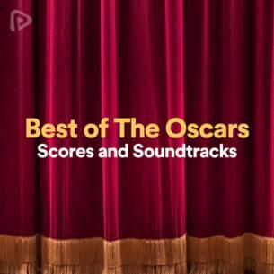 پلی لیست Best of The Oscars: Scores and Soundtracks