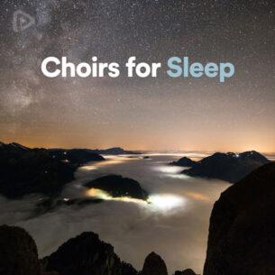 پلی لیست Choir