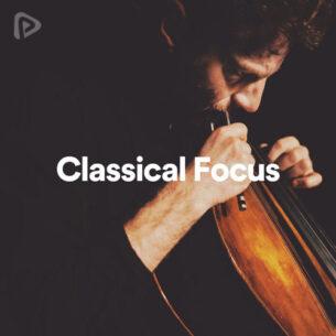 پلی لیست Classical Focus
