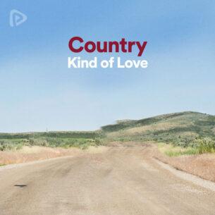 پلی لیست Country Kind of Love