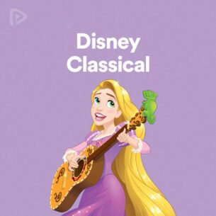پلی لیست Disney Classical