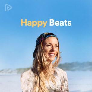 پلی لیست Happy Beats