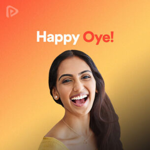 پلی لیست Happy Oye!