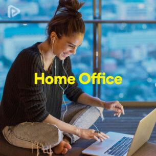 پلی لیست Home Office