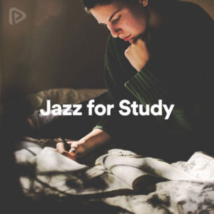 پلی لیست Jazz for Study