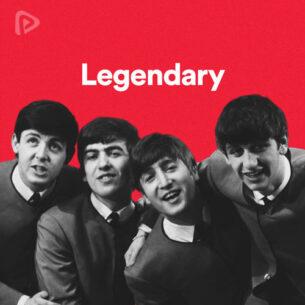 پلی لیست Legendary