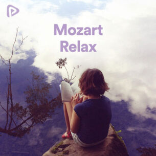پلی لیست Mozart Relax