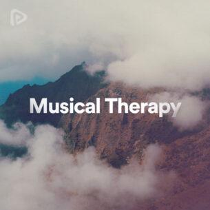 پلی لیست Musical Therapy