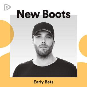 پلی لیست New Boots
