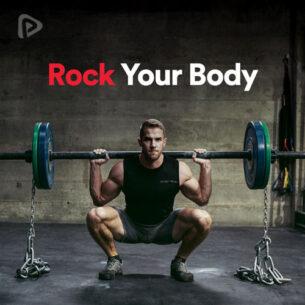 پلی لیست Rock Your Body