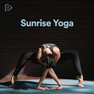 پلی لیست Sunrise Yoga