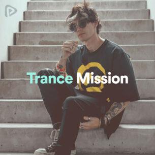 پلی لیست Trance Mission