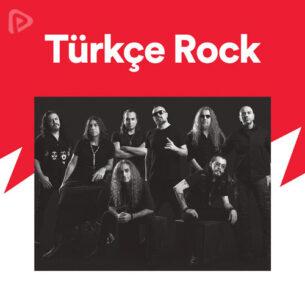 پلی لیست Türkçe Rock