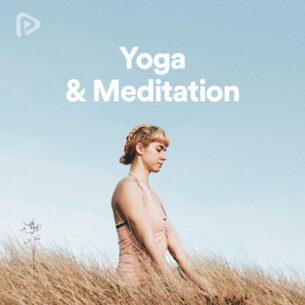 پلی لیست Yoga & Meditation
