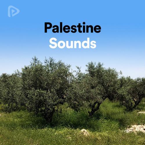 پلی لیست Palestine Sounds
