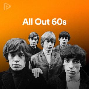 پلی لیست All Out 60s