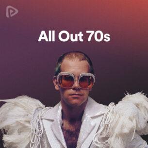 پلی لیست All Out 70s